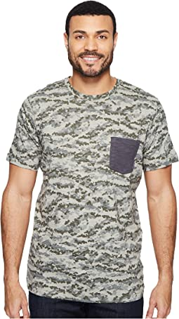 Columbia - Lookout Point Pocket Tee
