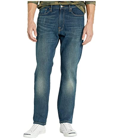 Lucky Brand 410 Athletic Fit in Sawdust Trail (Sawdust Trail) Men