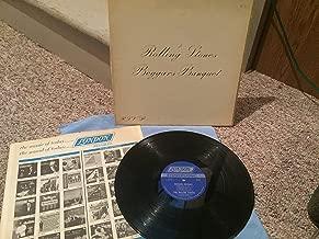 Rolling Stones Beggars Banquet Original US London Blue Label Stereophonic release PS 539 British Invasion Vinyl (1968)