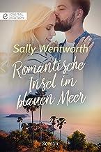 Romantische Insel im blauen Meer (Digital Edition) (German Edition)
