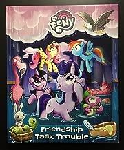 Friendship Task Trouble (My Little Pony)