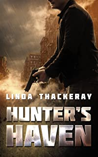 Hunter's Haven: A Thriller (English Edition)