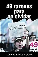 49 razones para no olvidar (Spanish Edition)