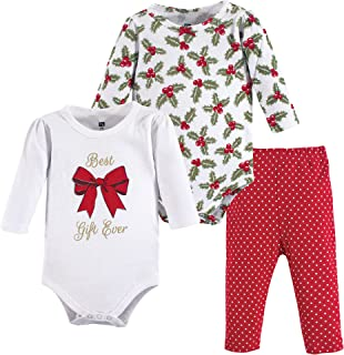 Baby Bodysuit and Pant Set