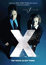 X-Files, Vol. 2: The Truth Is Out There-Prose