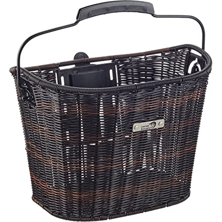 NEW * NEW Looxs Handlebar Basket Mounting Basket Holder Handlebar Basket Handlebar Mount