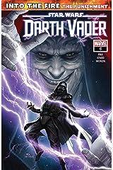 Star Wars: Darth Vader (2020-) #6 Kindle Edition