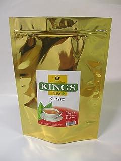 KINGS TEA LOOSE LEAF TEA (SMALL LEAVES) 1 KG