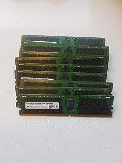 DDR4 RDIMM STD 32GB 1Rx4 2933, MTA18ASF4G72PZ-2G9B1
