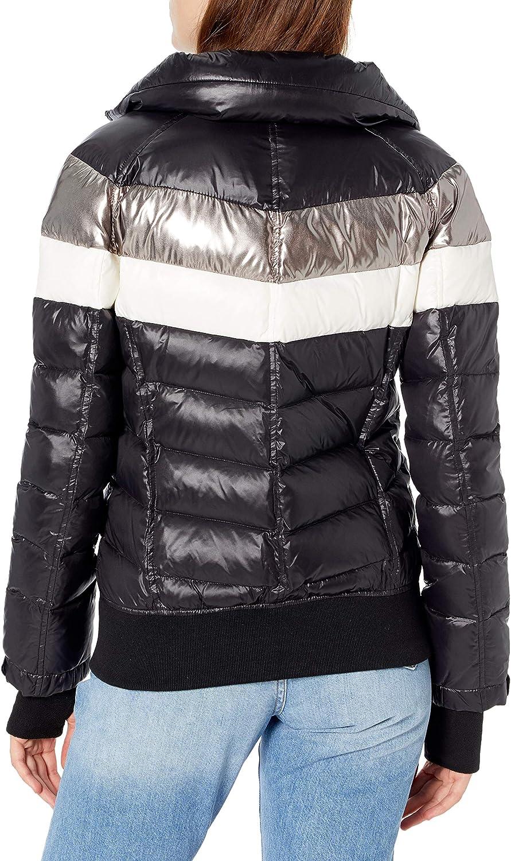 S13 womens Puffer Coat
