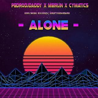 Alone (feat. Cymatic)