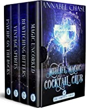 Midlife Magic Cocktail Club: The Complete Series (English Edition)