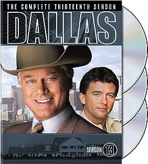 Dallas:S13 (DVD)