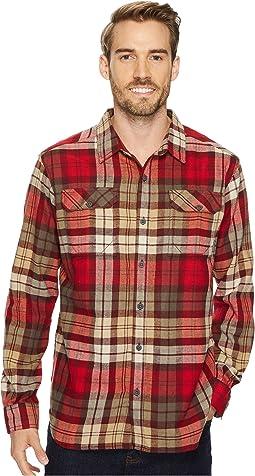 Columbia Flare Gun™ Flannel III Long-Sleeve Shirt