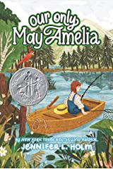 Our Only May Amelia (Harper Trophy Books (Paperback)) Kindle Edition
