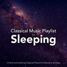 sleeping classical music playlist