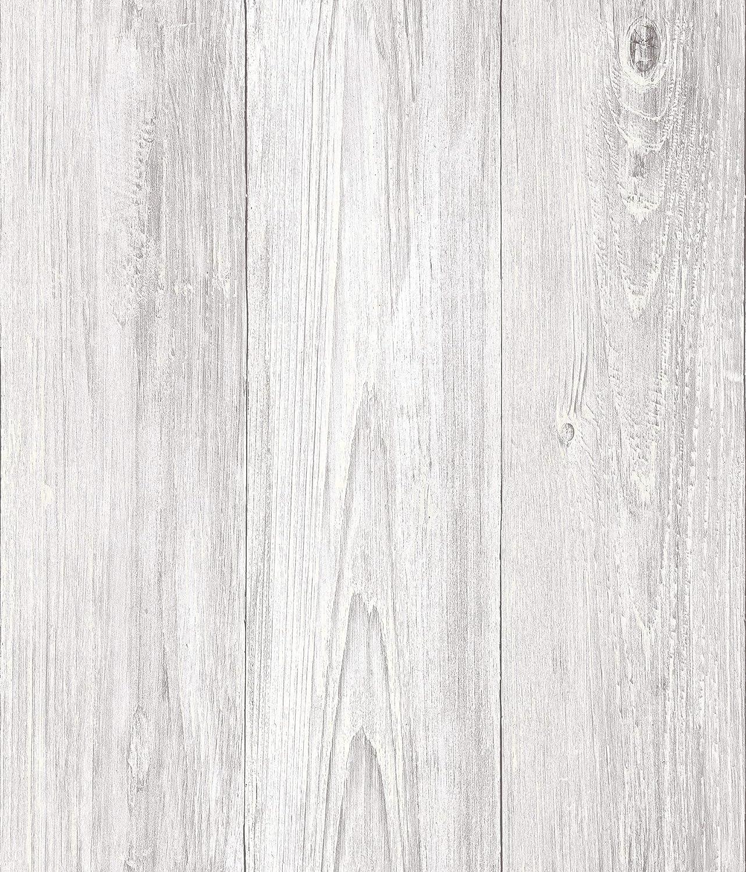 Chesapeake 3118-642216 5 ☆ very popular Over item handling Mapleton Shiplap Wallpaper Off-White
