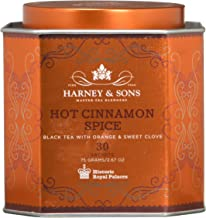 Best harney and sons hot cinnamon sunset ingredients Reviews