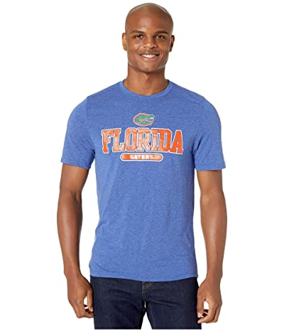 Champion College Florida Gators Field Day Short Sleeve Tee (Royal) Men