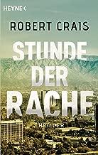 Stunde der Rache: Thriller (German Edition)