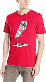 Ecko UNLTD Men's Tag-A-Lot Short Sleeve Printed T-Shirt