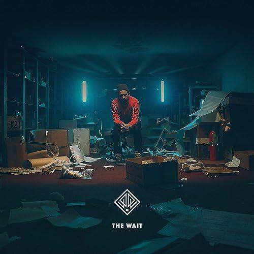 David Leonard - The Wait 2019