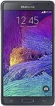 Samsung Galaxy Note 4 N910T 32GB 4G LTE T-Mobile GSM Unlocked Smartphone Charcoal Black (Renewed)