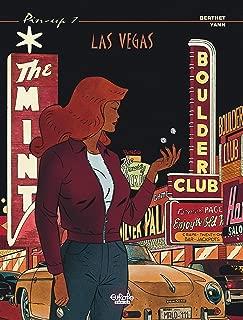 Pin-up 7. Las Vegas