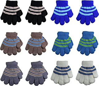 Toddler/Children Winter Knitted Magic Gloves Wholesale...