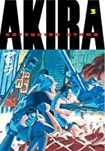 Best akira book 3 Reviews