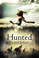 Hunted (Marchwood Vampire Series Book 3) (English Edition) Format Kindle