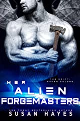Her Alien Forgemasters (The Drift: Haven Colony Book 3) Kindle Edition
