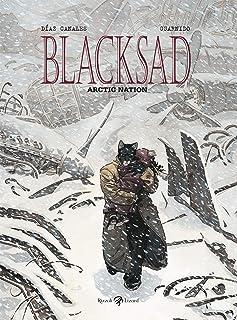 Arctic nation (Blacksad Vol. 2)