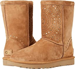 UGG - Classic Short Sunshine Perf