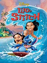 free lilo and stitch