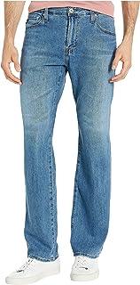 Men's The Protégé Straight Leg Denim Pant