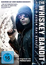 the whiskey bandit dvd
