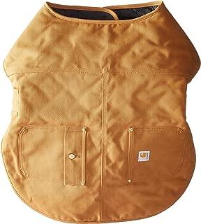 Carhartt Gear 102300 Dog Chore Coat - X-Large Regular Brown