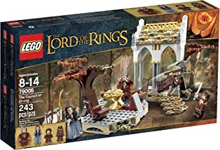 Best lord of the rings lego sets Reviews