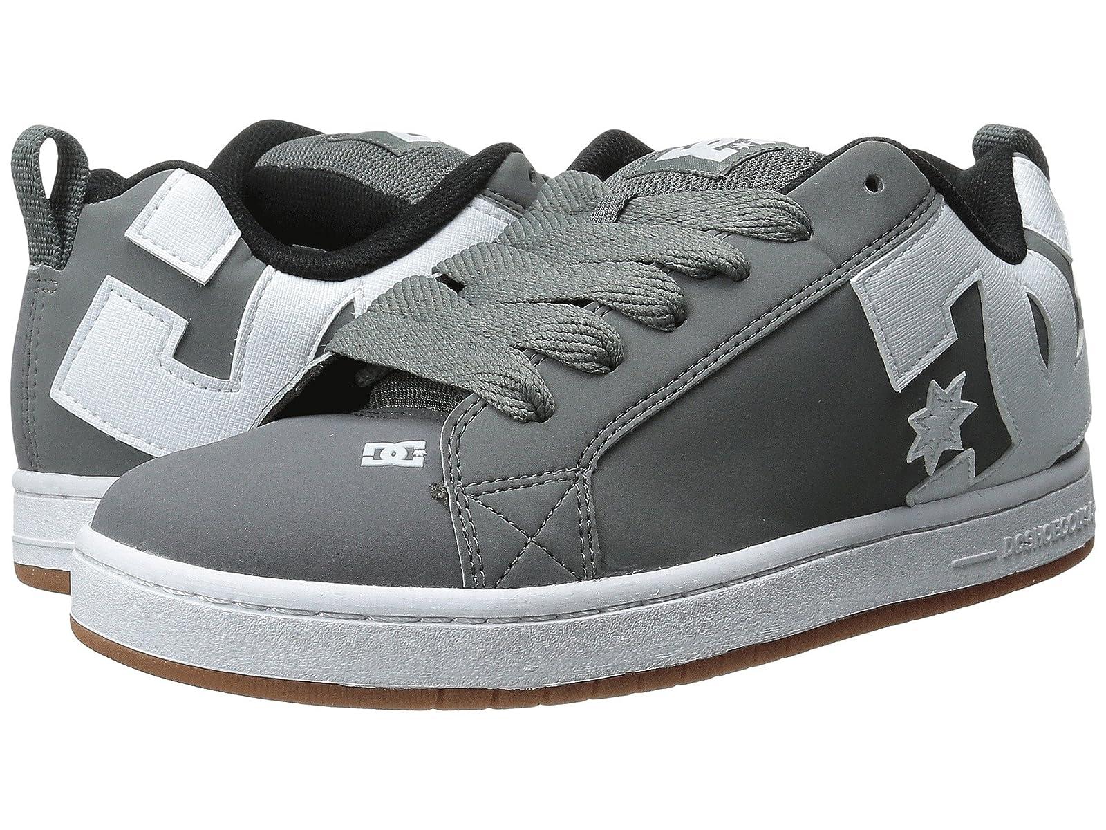 DC Court GraffikCheap and distinctive eye-catching shoes