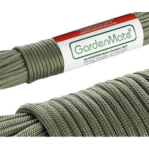 Green Rope: Amazon co uk
