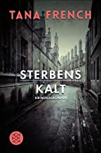 Sterbenskalt: Kriminalroman (Mordkommission Dublin 3) (German Edition)