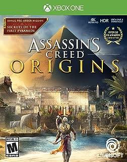 assassin creed origin sales