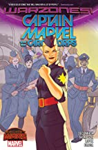 Captain Marvel and the Carol Corps (Captain Marvel and the Carol Corps (2015))