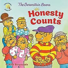 The Berenstain Bears Honesty Counts (Berenstain Bears/Living Lights: A Faith Story)