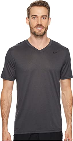 Nike - Legend 2.0 Short Sleeve V-Neck Tee