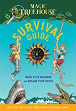 Magic Tree House Survival Guide (Magic Tree House (R))