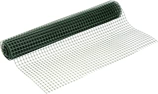 comprar comparacion Catral 52010017 - Rollo malla cuadrada, 0.2 x 500 x 100.0 cm, color verde