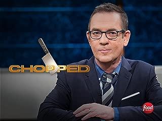 Chopped, Season 36