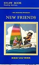 New Friends/Level 1 (Hbj Reading Program)
